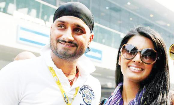 Harbhajan Singh to Marry Girlfriend Geeta Basra on October 29