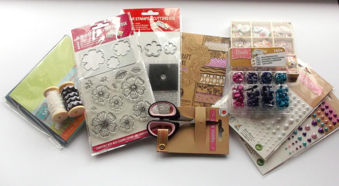 Candy bij Nela voor 7 jaar bloggen