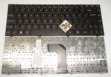 Keyboard Axioo Neon HNM