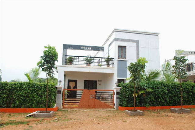 Suvarnabhumi Real Estate In Vijayawada