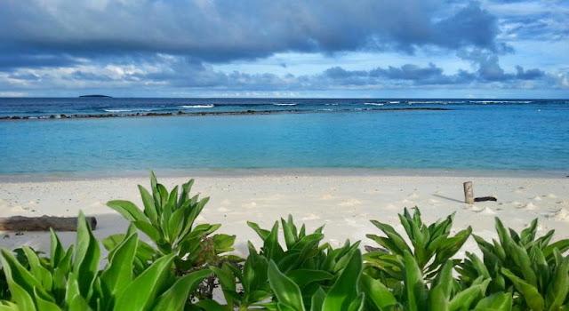 Hiyaa Ilaa Guest House Dharavandhoo Maldives