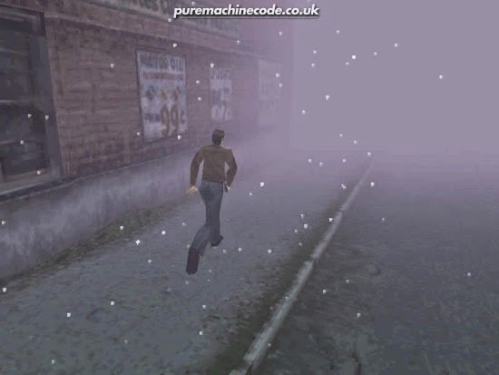 Download Silent Hill Full Version PC Game Gratis