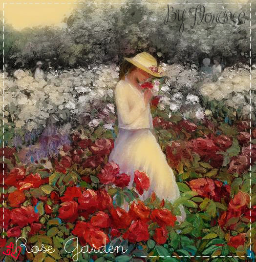 Jard n de rosas mundo poes a foros de poemas for Cancion jardin de rosas