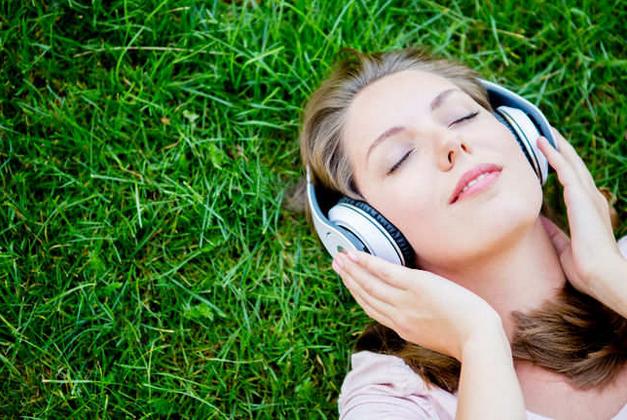 musik bagi kesehatan