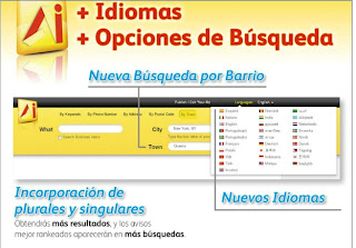 AMARILLAS INTERNET ARGENTINA.Publicidad on Line a bajo costo