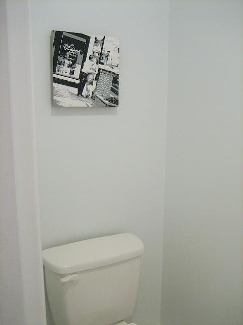 Ten June Diy Gray Painted Bathroom Vanity Master