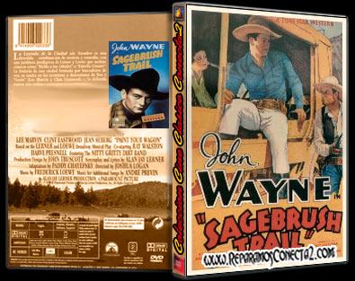 El Camino de Sagebrush [1933] Descargar cine clasico y Online V.O.S.E, Español Megaupload y Megavideo 1 Link