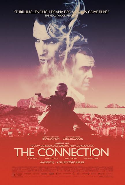 La French (The Connection) (2014) ταινιες online seires xrysoi greek subs