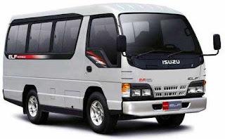 Jasa Travel Bandung City Tour