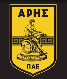 ARIS THESSALONIKIS