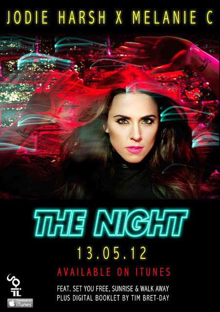 Melanie C The Night
