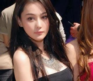 Zhang Xin Yu (张馨予) 8