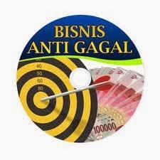 Resep Bisnis Anti Gagal