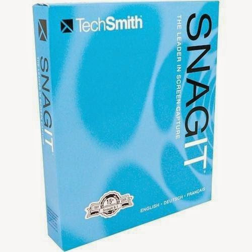 Download TechSmith SnagIt 12.0.0 Build 1001 Full Version