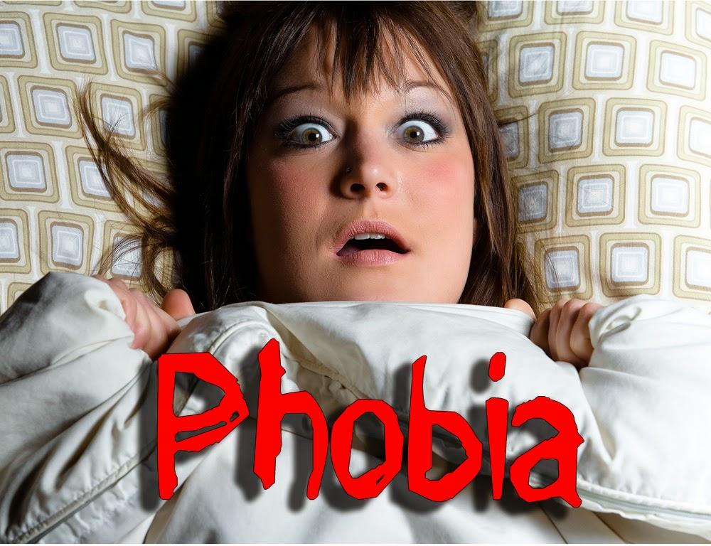 15 Fobia Paling Umum Dialami Manusia