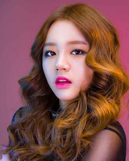 Girl's Day Hyeri 혜리 Expectation Photos