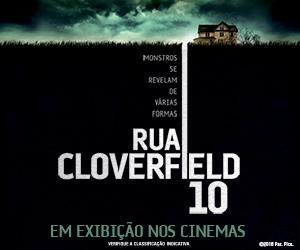 Rua Cloverfield 10