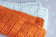 Hæklede servietter (Retro)