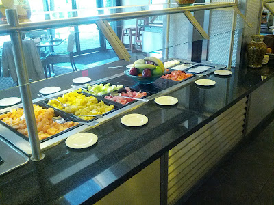 sheraton miami airport breakfast buffet #2