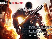 Modern Combat 5 Blackout v1.2.0o APK + MOD + Data for Android