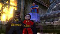 Lego Batman 2: DC Super Heroes İndir