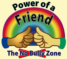 No Bullying!