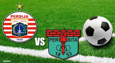 Prediksi Skor Persija VS Persita Liga Indonesia 26 Juni 2013