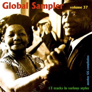 Global Sampler vol. 37 - Various Artists