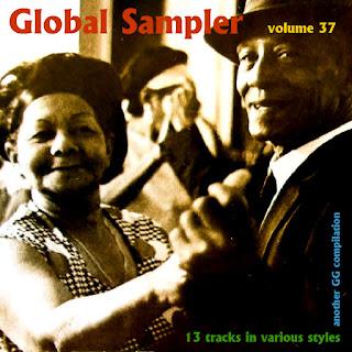 Global Sampler vol. 37 - Various Artists