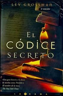 códice secreto grossman