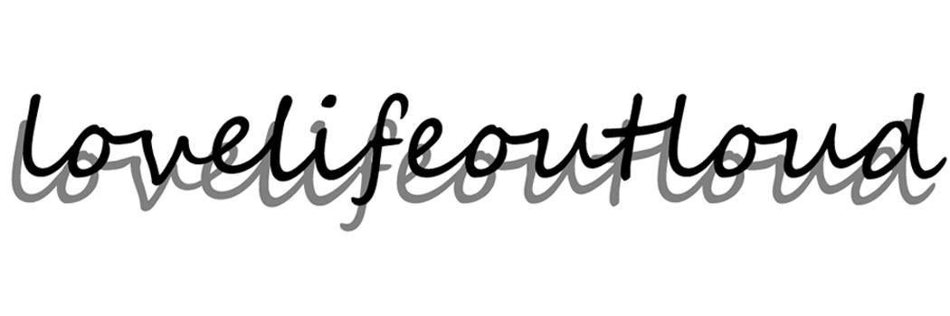 lovelifeoutloud