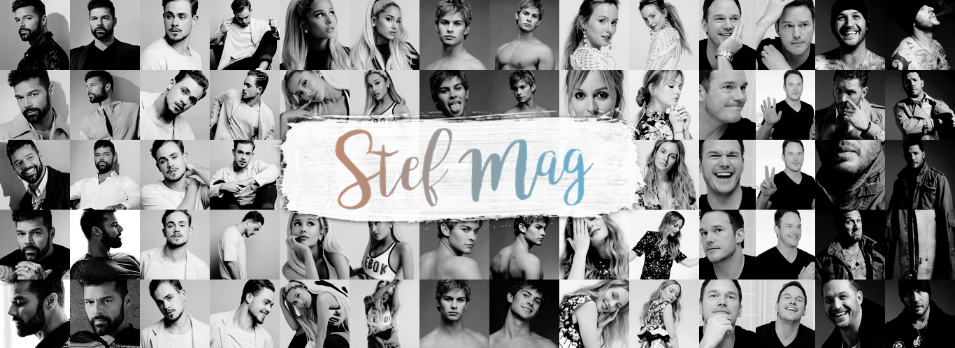 Stef Mag | Pop Müzik, Nickelodeon & Disney Ünlüleri