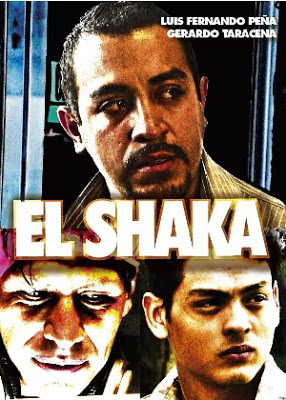 descargar El Shaka – DVDRIP LATINO