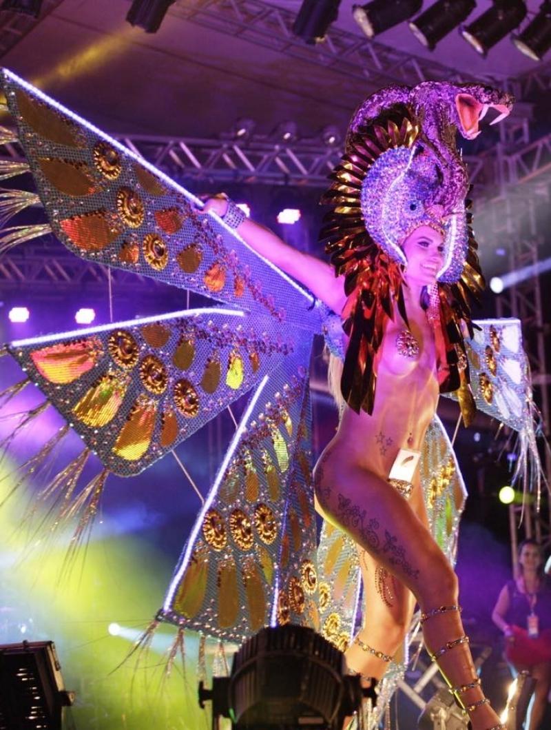 Prefeitura confirma Pop Gay no Carnaval de Florianópolis