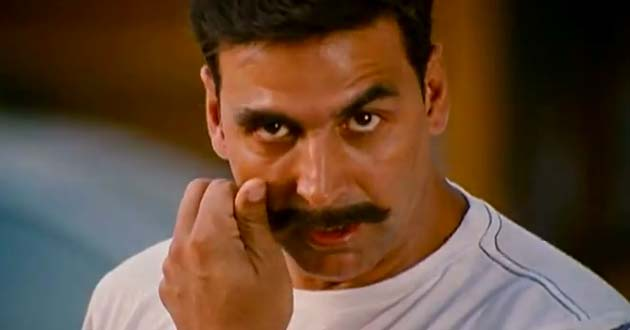 rowdy%2Bakshay2 Thoughts on ROWDY RATHORE, DEPARTMENT, BLOOD MONEY