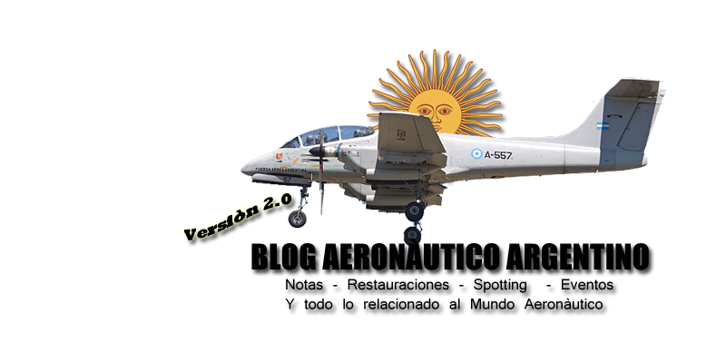 Blog Aeronáutico Argentino