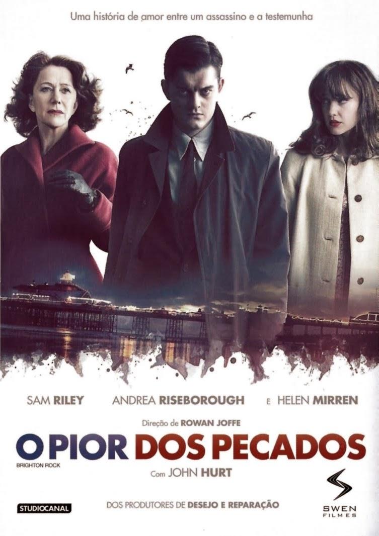 O Pior Dos Pecados – Dublado (2010)