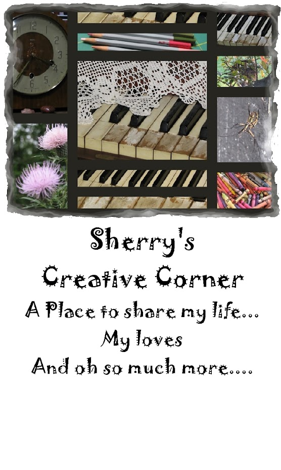 Sherry's Creative Corner