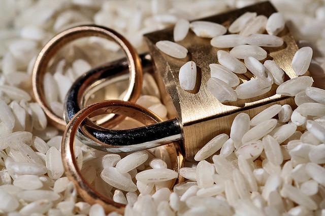 wedding rings marriage in japan