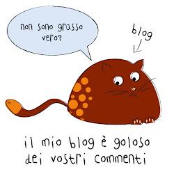 il blog goloso di commenti