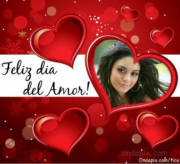 Frases De San Valentín: Feliz Día Del Amor