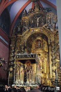 Rosario de Montesión