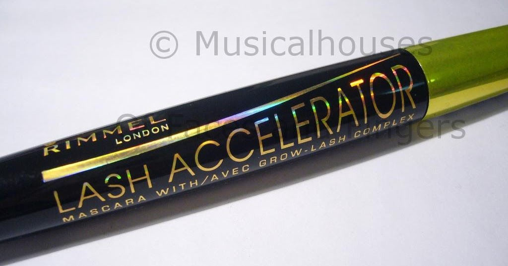 Rimmel Lash Accelerator Mascara: Really Worth the Hype? - of Faces and Fingers