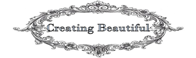Creating Beautiful