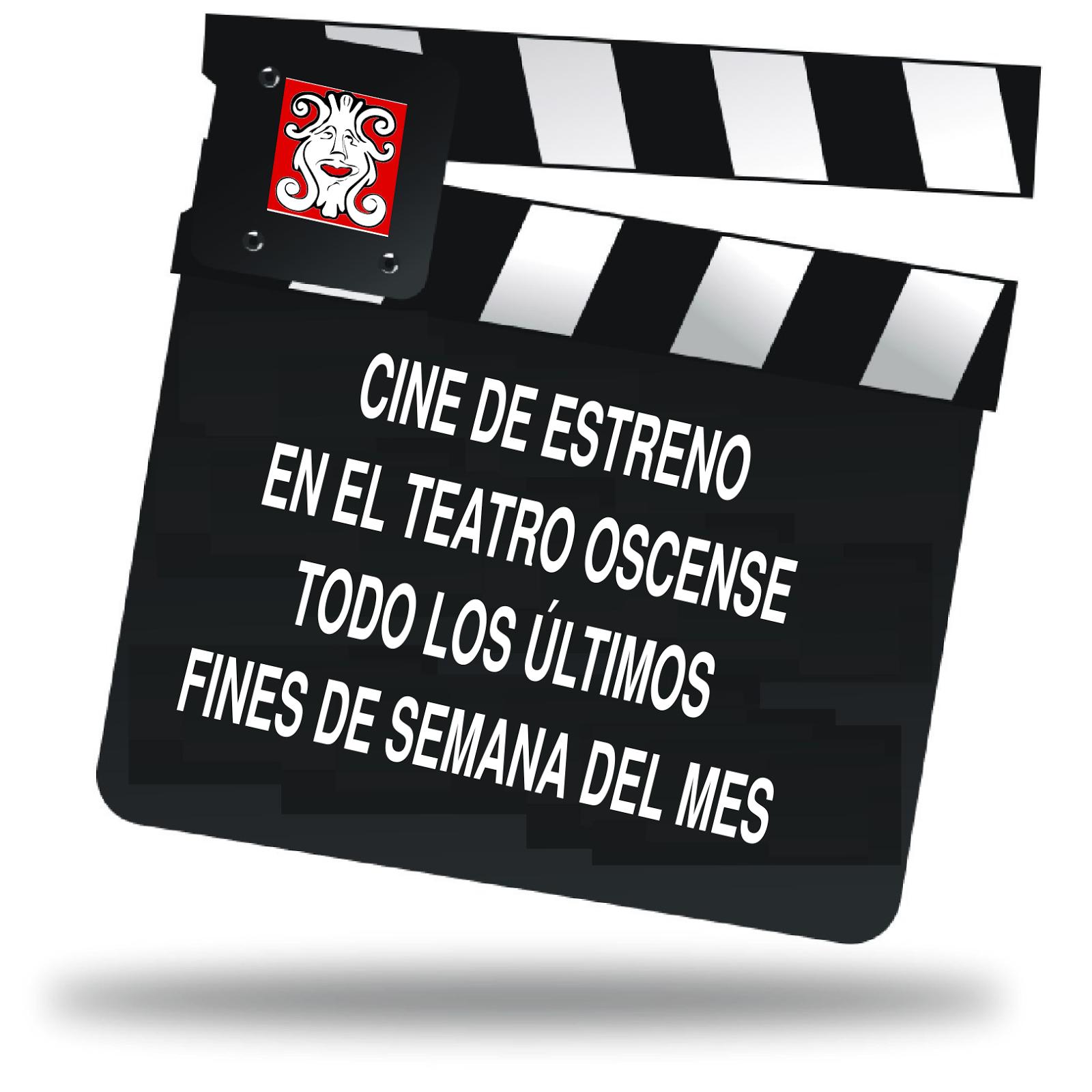 Cine de estreno
