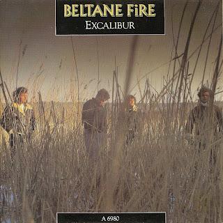 Beltane Fire - Excalibur