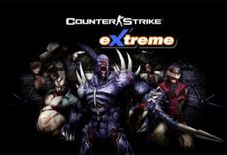 Counter Strike Extreme PC Games