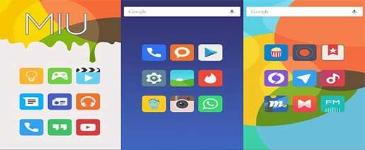 Miu – MIUI 6 Style Icon Pack Apk v88.0