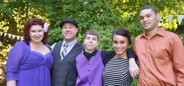 The Riordan Family