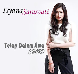 Lirik dan Chord(Kunci Gitar) Isyana Sarasvati ~ Tetap Dalam Jiwa